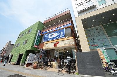 西新井店 アクセス